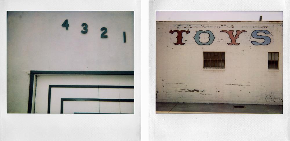4321 / Toys  • Montrose, CA