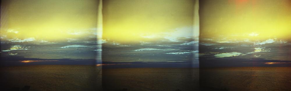 Nicotine Sunset  • Malolo Island, Fiji