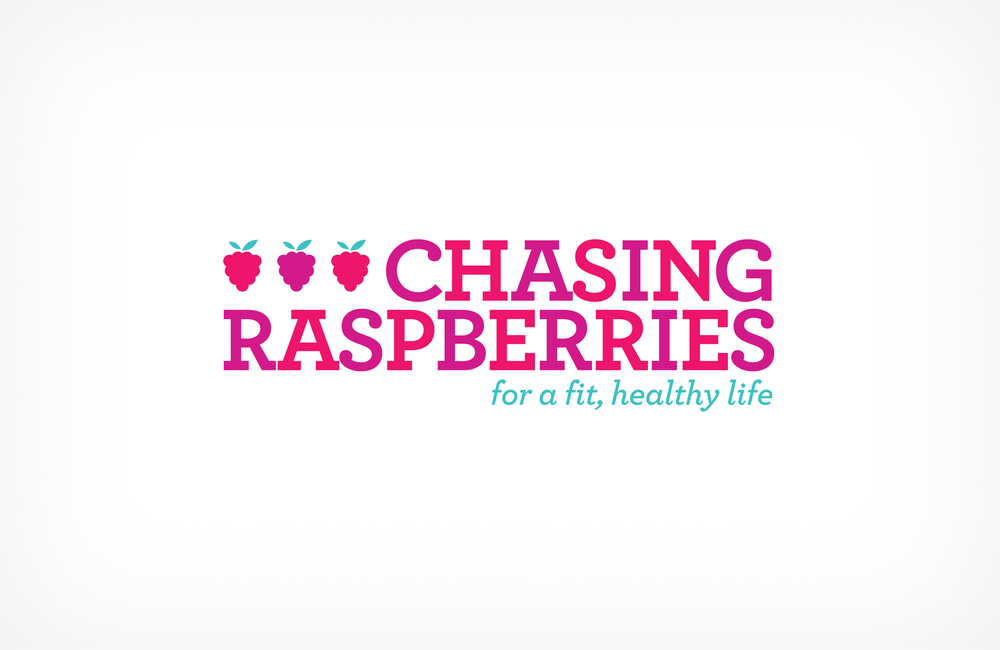 Chasing Raspberries  •  Diet and fitness blog. Check it out here.