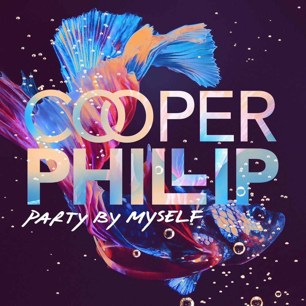 Cooper Phillip Album Artwork   See More →