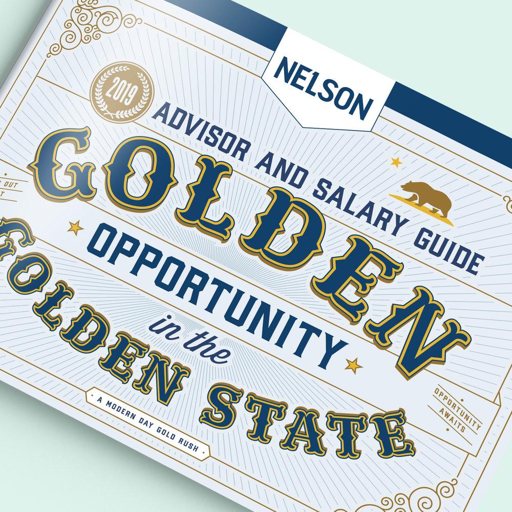 Nelson 2019 Salary Advisor  See More →