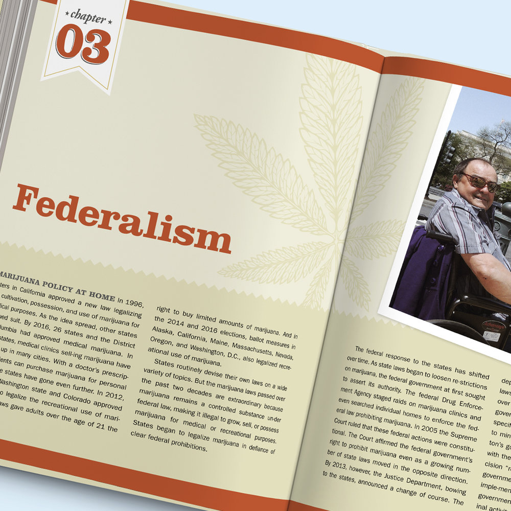 We The People  Textbook Design  See More →