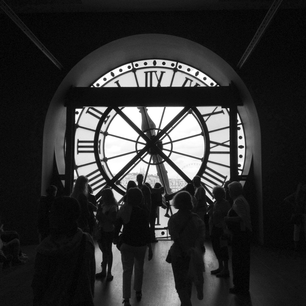 Salon de l'Horloge