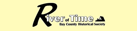 Bay City Michigan's River of Time Living History event uses Map-N-Tour to give visitors a virtual tour ahead of time and provides a handy on-site guide via mobile.