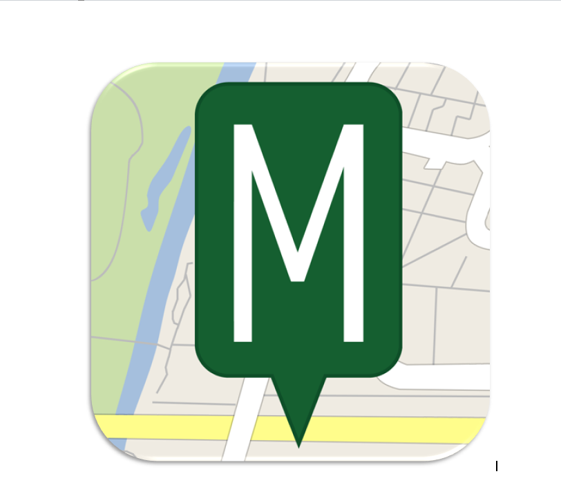Search for Map-N-Tour in your Favorite App Store