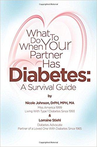 Diabetes survival guide by stanley mirsky and joan heilman.