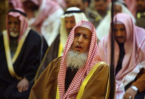 Saudi Grand Mufti: Twitter Users Are Clowns