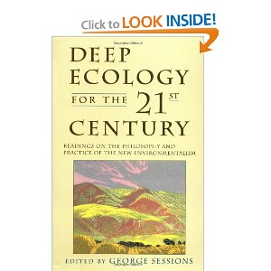 Deep Ecology for the 21st Century
