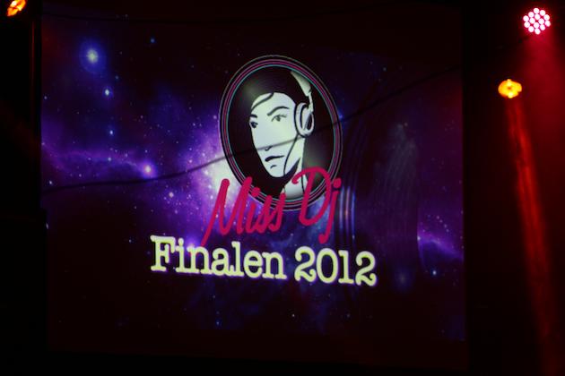 Miss DJ final