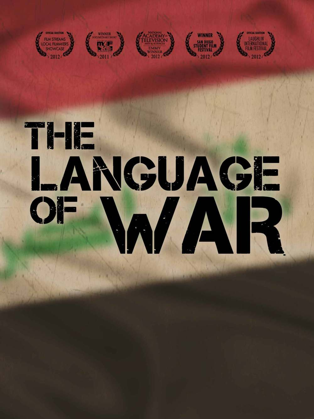 The Language of War  (2011)