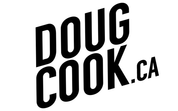DOUG COOK • FILMMAKER