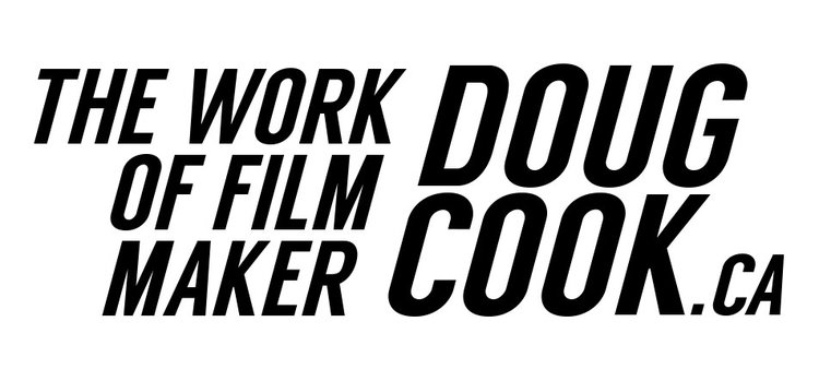 DOUG COOK • WRITER • DIRECTOR • FILMMAKER