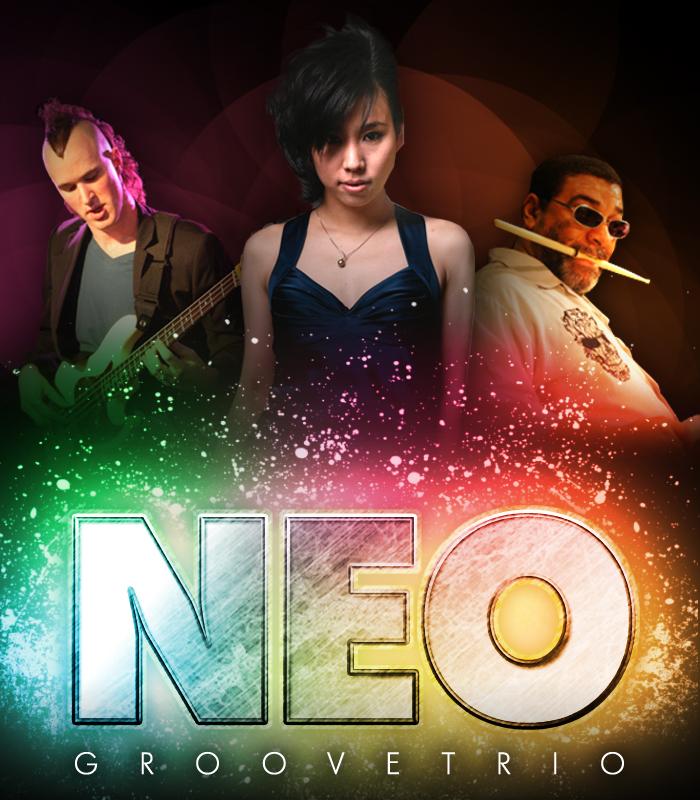 NEO Groove Trio