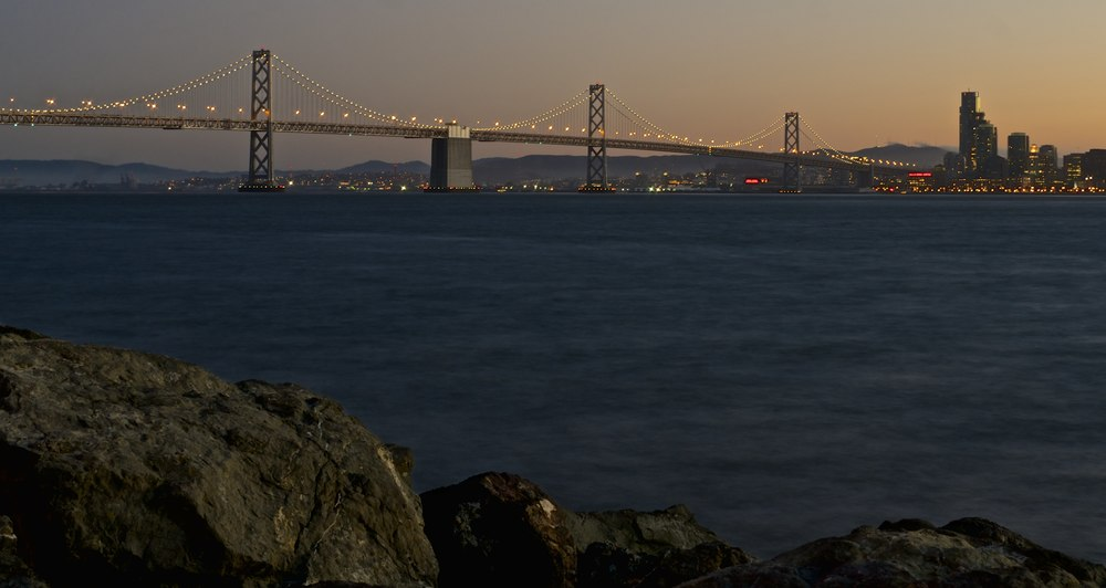 Bay Bridge - Western Span