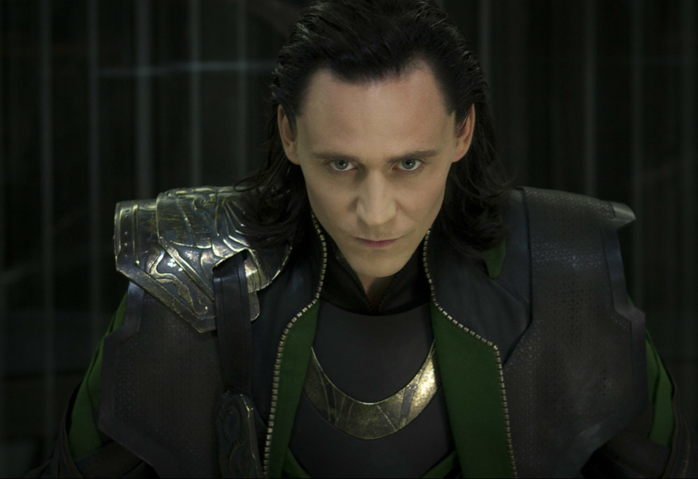 No, not Loki. Low Key.
