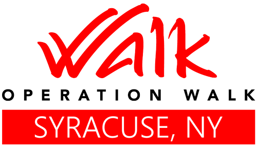 Operation Walk Syracuse