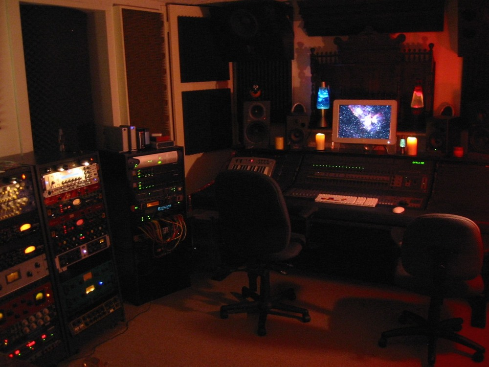 The Tone House Studio