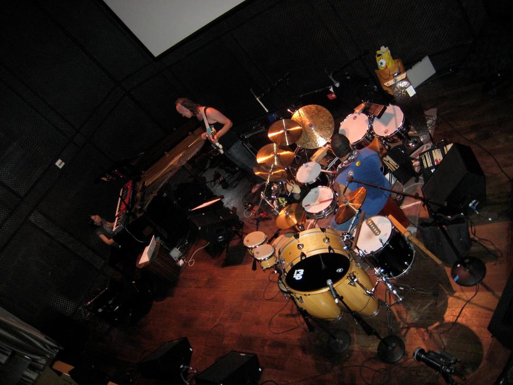 Neo Trio with Lenny Castro & Mamiko Kitaura