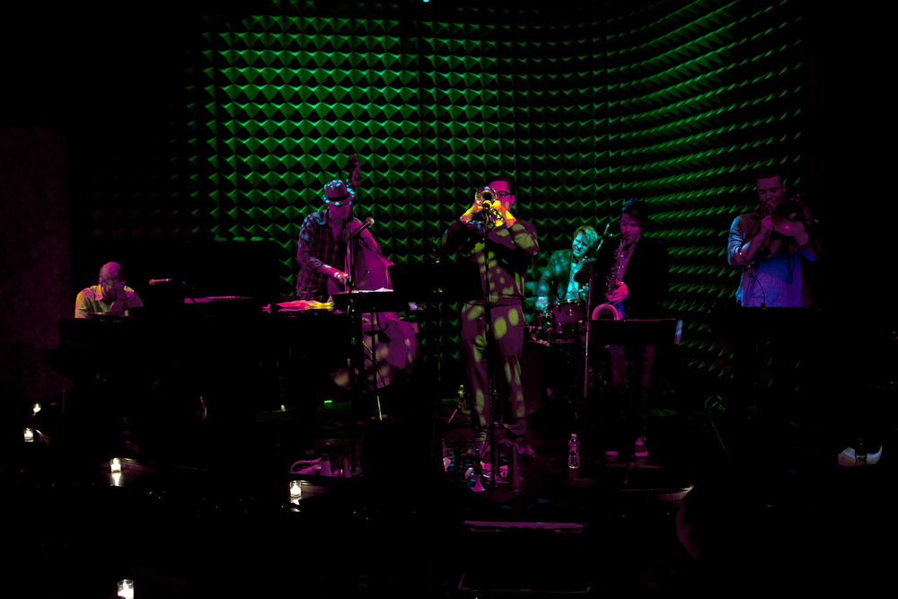Respect Sextet @ Joe's Pub