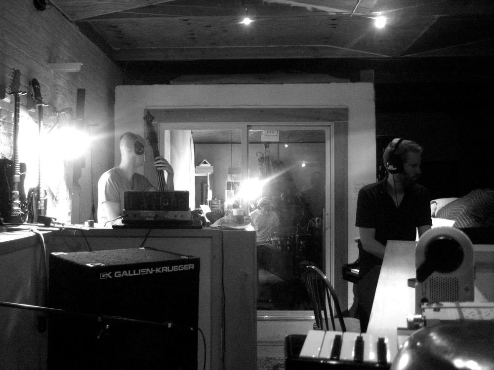 Respect Trout Studios