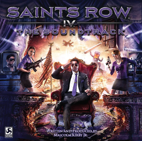 SSaints Row IV (The Soundtrack) by malcolm Kirby Jr.png