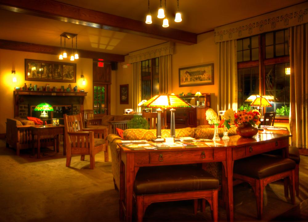 Settler's Inn, Hawley P