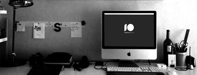 Sosmithy Design Desk
