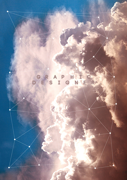 Graphic Designer Sky