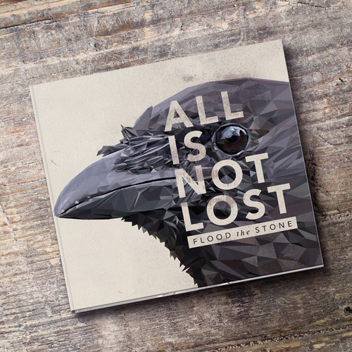 All is Not Lost book cover