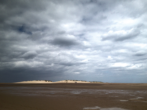 Wells Beach, Norfolk