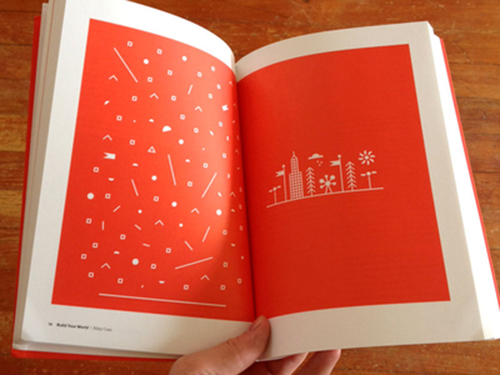 Kern and Burn book design