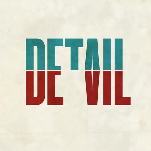 Devil Detail Type
