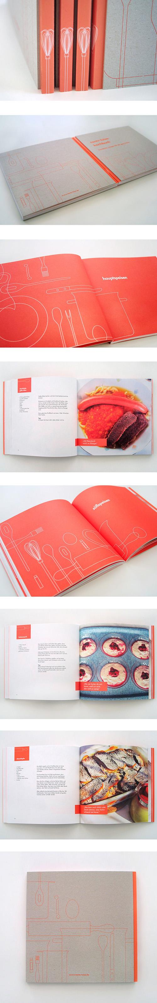 Tante Luise cookbook