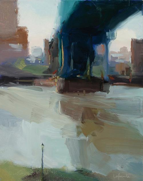 Painting - Christine LaFuente