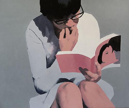 Painting - Jarek Puczel