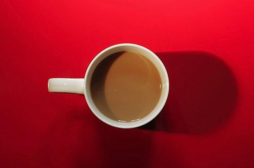Tea -Justin Leibow