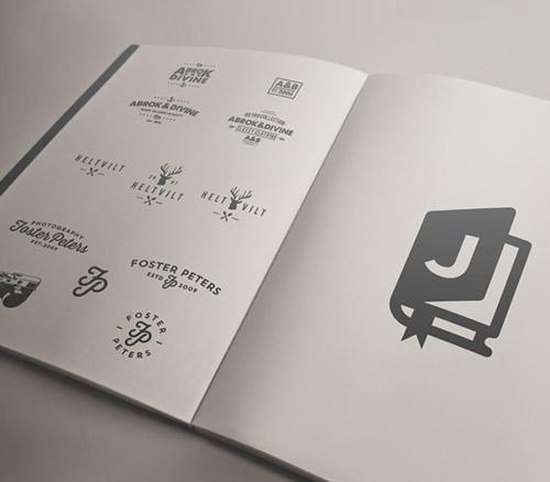 Look Book - Jorgen Grotdal
