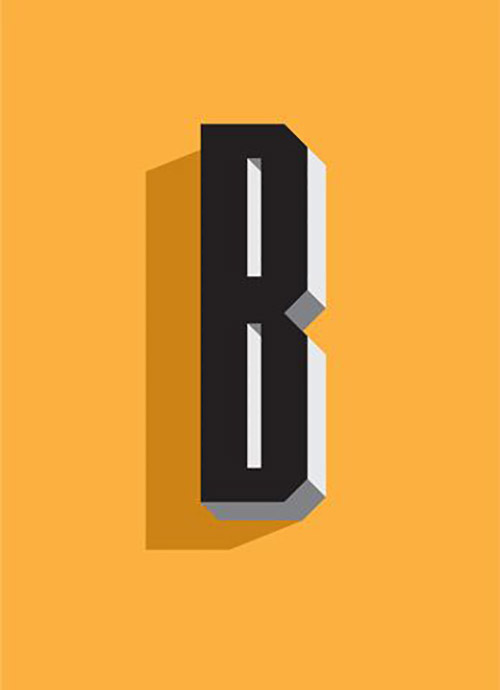 B type - Studio 8