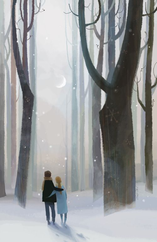 Illustration - Joey Chou
