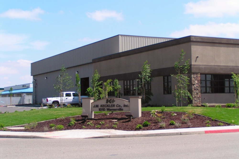 Keckler Medical Office & Warehouse.JPG
