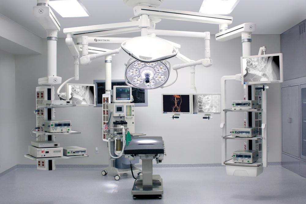 Operating Room Design Standards