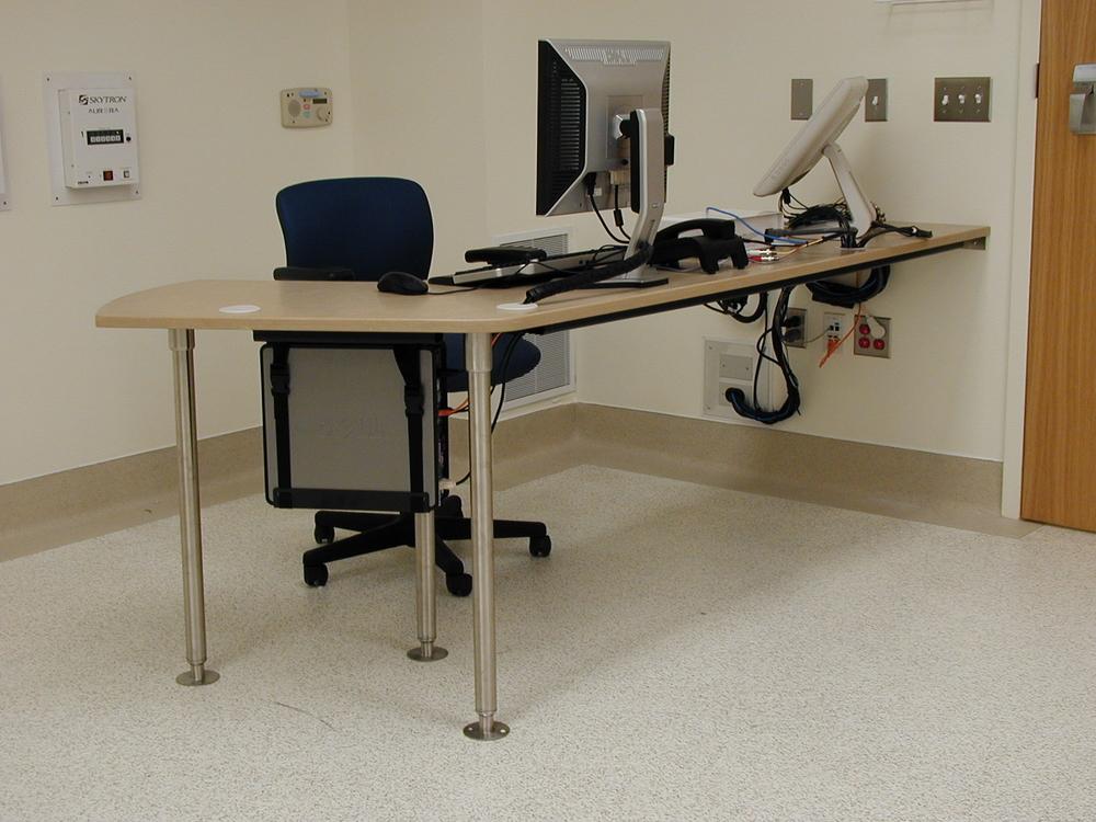 Nurse Desks & Documentation Stations
