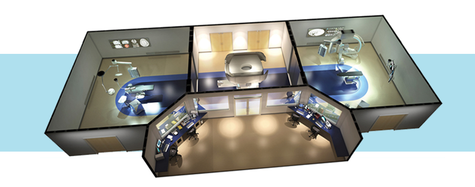 Room Layout Design hybrid or imaging system: imris — hybrid operating rooms & hybrid
