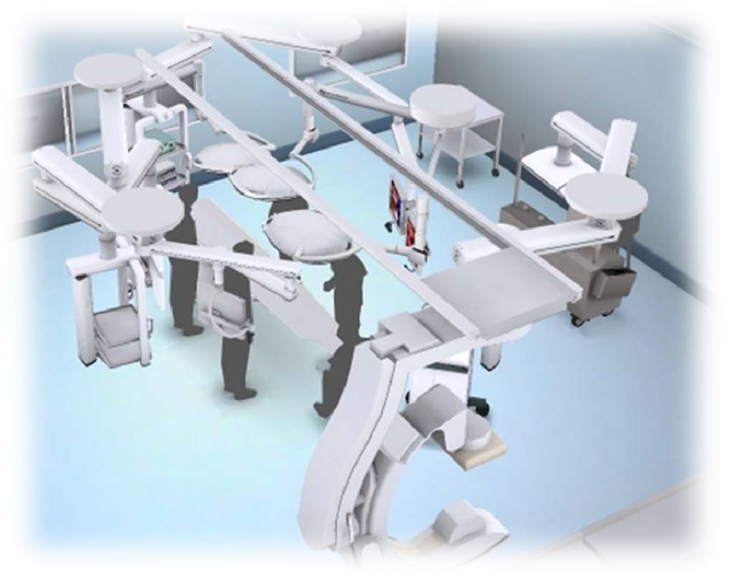 Hybrid-OR-Operating-Room-3D-Philips-FD20-Birdseye-View-Skytron-Booms-Surgical-Lights.jpg