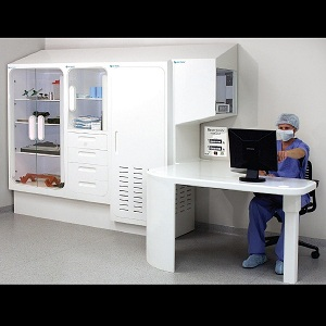 Nurse Desks & Documentation Stations