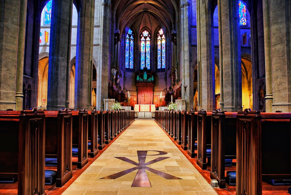 The United States of the Solar System, A.D. 2133 (Book Eight) Grace+Cathedral+center+aisle+HDR+-+Version+2