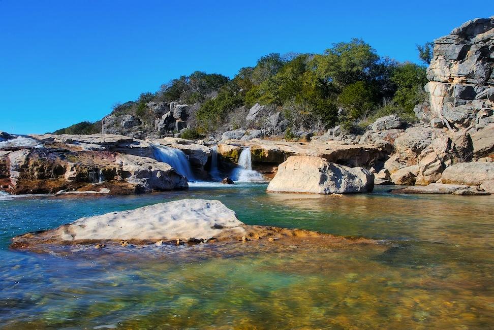 Pedernales Falls — Nomadic Pursuits - a blog by Jim Nix