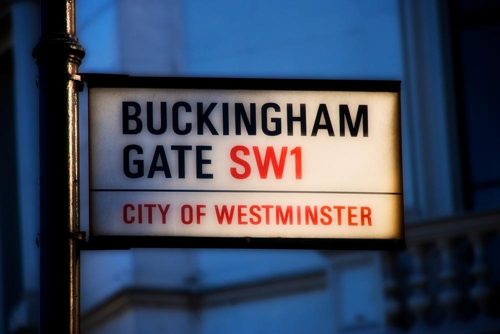 Buckingham Gate sign.jpg
