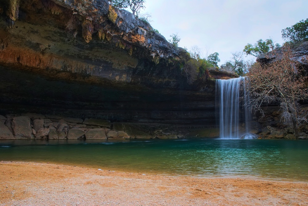 top photo spots in the texas hill country nomadic pursuits a