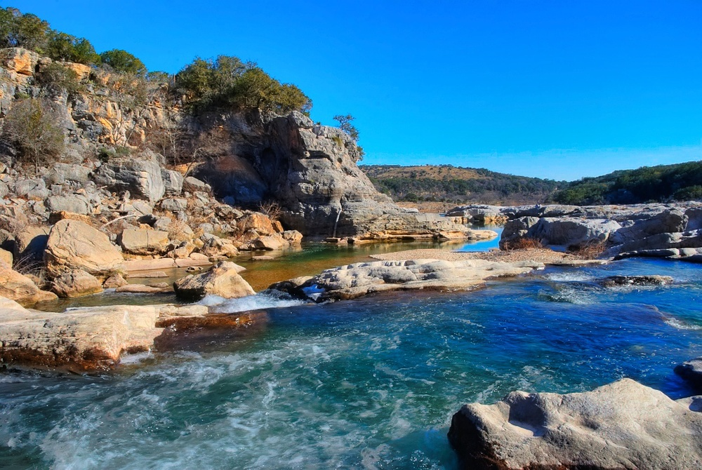 Top Photo Spots In The Texas Hill Country Nomadic Pursuits